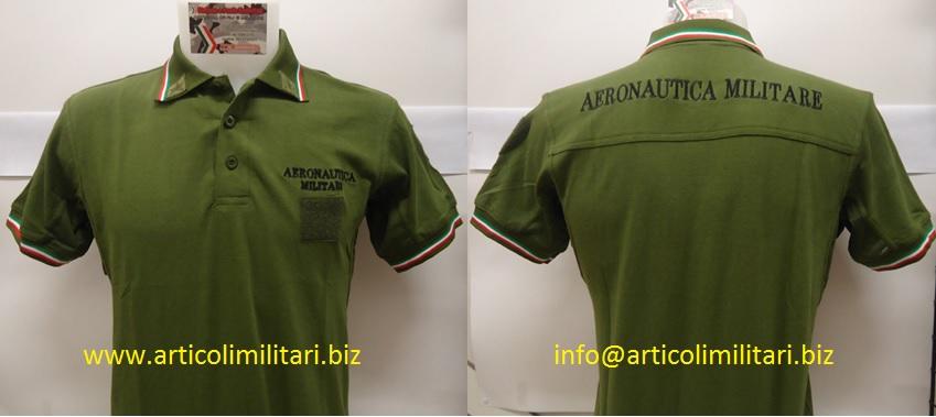 Gradi e Fregi Aeronautica Militare 0da7c9737c03